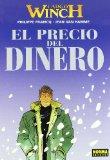 Portada de LARGO WINCH Nº 13: EL PRECIO DEL DINERO