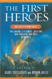 Portada de THE FIRST HEROES: NEW TALES OF THE BRONZE AGE