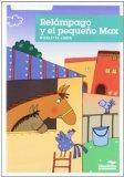 Portada de RELAMPAGO Y EL PEQUEÑO MAX