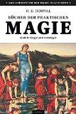 Portada de BÜCHER DER PRAKTISCHEN MAGIE: STUFE 8: MAGIE UND ASTROLOGIE