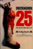 Portada de DECEMBER 25TH: THE JOYS OF CHRISTMAS PAST