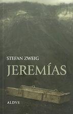 Portada de JEREMÍAS