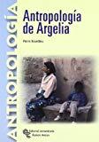 Portada de ANTROPOLOGIA DE ARGELIA
