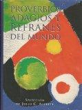 Portada de PROVERBIOS, ADAGIOS Y REFRANES DEL MUNDO