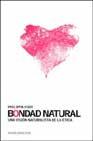 Portada de BONDAD NATURAL