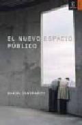 Portada de EL NUEVO ESPACIO PUBLICO