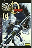 Portada de MONSTER HUNTER ORAGE (VOL. 4)