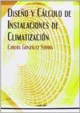 Portada de DISEÑO Y CÁLCULO DE INSTALACIONES DE CLIMATIZACIÓN