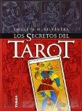 Portada de LOS SECRETOS DEL TAROT
