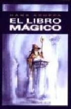 Portada de EL LIBRO MAGICO