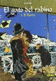 Portada de EL GATO DEL RABINO 3: EL EXODO