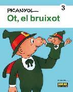 Portada de OT EL BRUIXOT VOL. 3