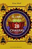 Portada de EL LIBRO DE LOS 28 CHAKRAS