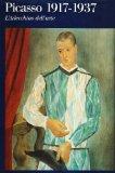 Portada de PICASSO. L'ARLECCHINO DELL'ARTE 1917-1937 (ARTE MODERNA. CATALOGHI)