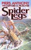 Portada de SPIDER LEGS (TOR FANTASY)