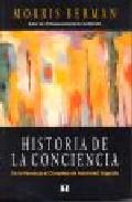 Portada de HISTORIA DE LA CONCIENCIA: DE LA PARADOJA AL COMPLEJO DE AUTORIDAD SAGRADA