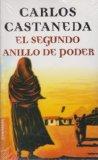 Portada de EL SEGUNDO ANILLO DE PODER