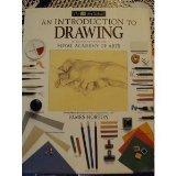 Portada de AN INTRODUCTION TO DRAWING (THE DK ART SCHOOL)
