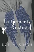 Portada de LA TORMENTA DEL ARCÁNGEL    (EBOOK)