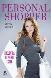 Portada de TU PERSONAL SHOPPER - EBOOK