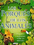 Portada de LOS PORQUES DE LOS ANIMALES