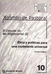 Portada de EL DESAFIO DE LAS MIGRACIONES 3: ETICA Y POLITICAS PARA UNA CIUDADANIA UNIVERSAL