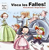 Portada de VISCA LES FALLES! (ANEM DE FESTA)