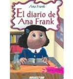 Portada de EL DIARIO DE ANA FRANK / THE DIARY OF ANNE FRANK (PAPERBACK)(SPANISH) - COMMON