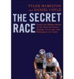 Portada de THE SECRET RACE: INSIDE THE HIDDEN WORLD OF THE TOUR DE FRANCE: DOPING, COVER-UPS, AND WINNING AT ALL COSTS (BANTAM BOOKS) (PAPERBACK) - COMMON