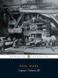 Portada de CAPITAL: CRITIQUE OF POLITICAL ECONOMY V. 3 (PENGUIN CLASSICS S.) BY MARX, KARL 3RD (THIRD) EDITION (1992)