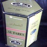 Portada de 6 ACEITES PERFUMADOS DE 6ML - AL FARES POR AL-REHAB BULK BUY