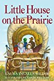 Portada de LITTLE HOUSE ON THE PRAIRIE (FULL COLOR) BY LAURA INGALLS WILDER (2010-09-28)