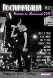 Portada de NOCTURNABILIA: RELATOS DE STONEWALL 2012