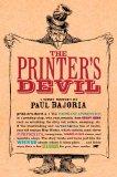 Portada de THE PRINTER'S DEVIL