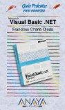 Portada de VISUAL BASIC .NET (GUIAS PRACTICAS USUARIOS)