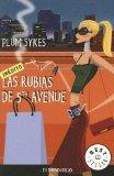 Portada de LAS RUBIAS DE 5TH AVENUE