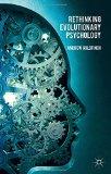 Portada de RETHINKING EVOLUTIONARY PSYCHOLOGY