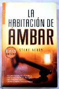 Portada de LA HABITACIÓN DE ÁMBAR