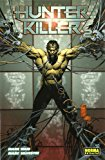 Portada de HUNTER/KILLER 2