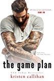 Portada de THE GAME PLAN: VOLUME 3 (GAME ON)