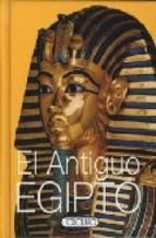 Portada de EL ANTIGUO EGIPTO
