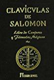 Portada de CLAVICULAS DE SALOMON: 1641