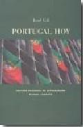 Portada de PORTUGAL HOY. EL MIEDO DE EXISTIR
