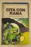 Portada de CITA CON RAMA