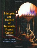 Portada de PRINCIPLES AND PRACTICE OF AUTOMATIC PROCESS CONTROL