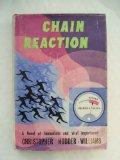 Portada de CHAIN REACTION