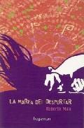 Portada de LA MAREA DEL DESPERTAR