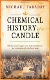 Portada de THE CHEMICAL HISTORY OF A CANDLE