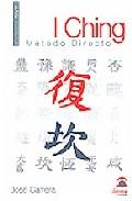 Portada de I CHING: METODO DIRECTO