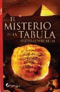 Portada de EL MISTERIO DE LA TABULA